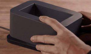نمایندگی زیراکس - نختسین پرینتر ۳ بعدی قابل حمل جهان برای گوشیهای هوشمند