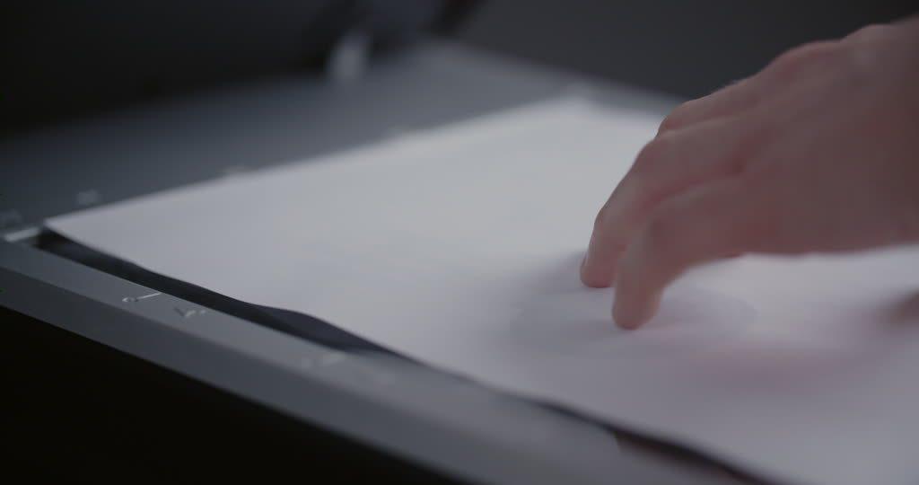 انتخاب کاغذ مناسب