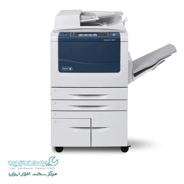دستگاه کپی زیراکس 5875
