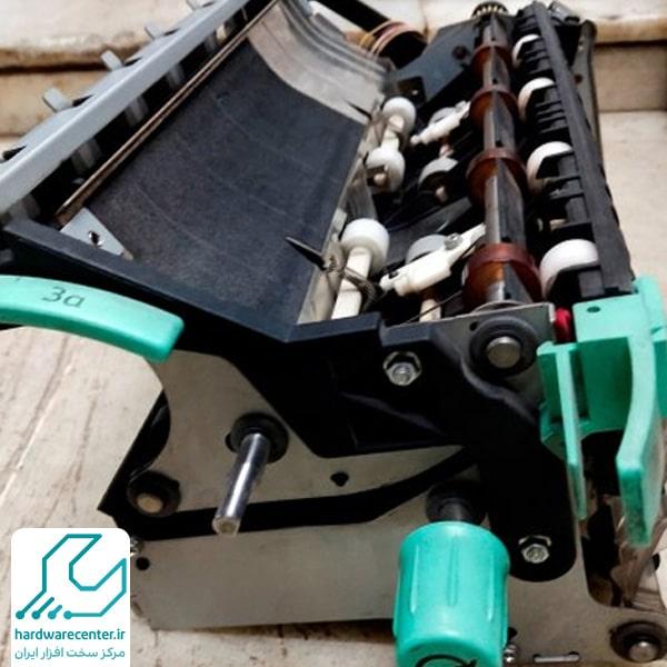 تعمیر دستگاه کپی لیزری 5745 زیراکس